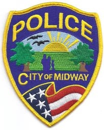 Police/Law Enforcement - City of Midway Florida